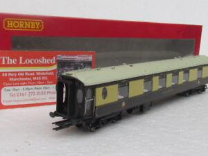 HORNBY-R4513-BRIGHTON-BELLE-CAR-TRAILER-1st-039-DORIS-039