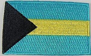 Bahamas-Aufnaeher-gestickt-Flagge-Fahne-Patch-Aufbuegler-6-5cm-neu