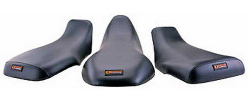 PART# 30-34002-01 NEW BLACK QUAD WORKS SEAT COVER STANDARD