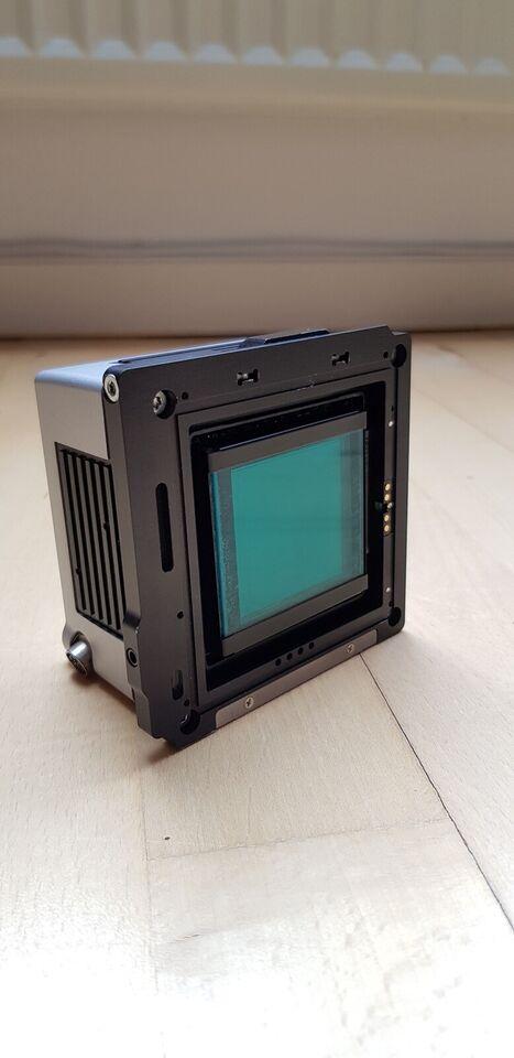 Hasselblad, Imacon Ixpress 96c, 16 megapixels