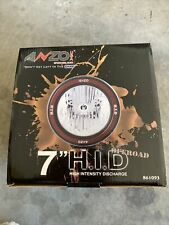 Anzo Usa 861093 7 High Intensity Discharge Hid Off Road Light