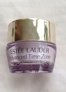 Advanced Time Zone Age Reversing Line/Wrinkle Creme SPF 15 by Estée Lauder #5