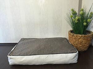 Lemio - Lit Pour Chien    Quatre Tailles Lavable En Machine Robuste  cushion