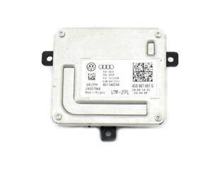 Xenon Scheinwerfer Steuergerät, LED Tagfahrlicht, TFL, 4G0907697G #VW, Audi