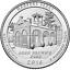 2010-2019-COMPLETE-US-80-NATIONAL-PARKS-Q-BU-DOLLAR-P-D-S-MINT-COINS-PICK-YOURS thumbnail 76