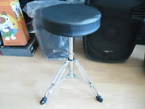 Sgabello per batteria soundsation sdtr drum throne nuovo ebay