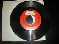 "Disco 45 Gloria Gaynor ""I Will Survive/ Substitute"" Polydor 1978 VG"