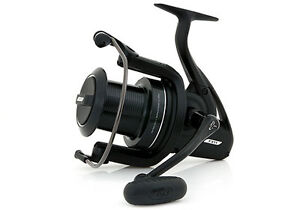 New-Fox-FX11-Big-Pit-Reel-CRL070-Quick-Front-Drag-Carp-Fishing-Setup