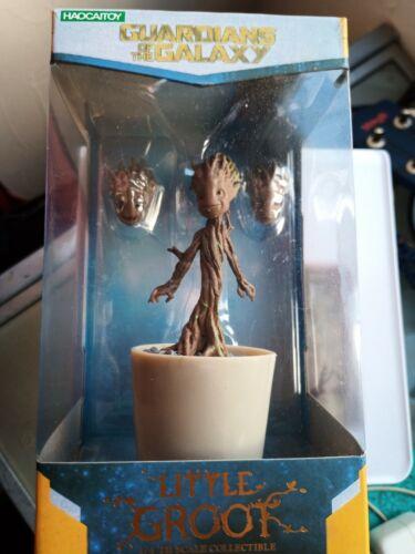 Little Groot Guardiens de la  Galaxy NEUF