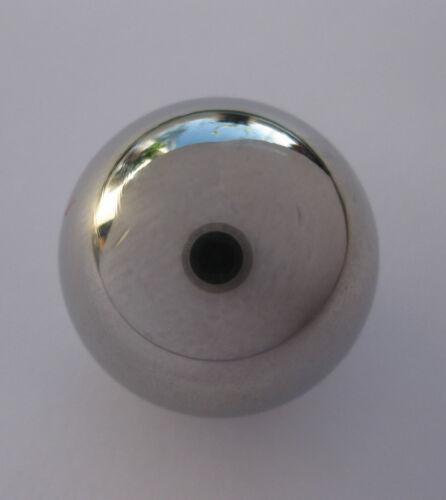 Edelstahl Ball Knauf Poliert M4 M5 M6 M8 M10 Motorrad Küche Auto Eigener