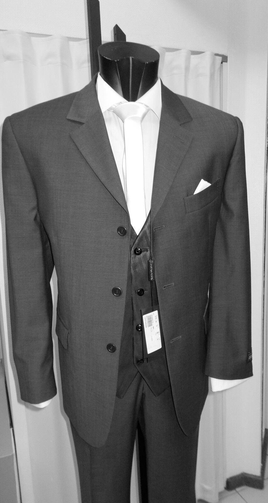 Kleid Bräutigam T.54 Carlo Pignatelli Suit Hochzeit Herr Italienischen Designer    Marke    Moderne und stilvolle Mode    Günstig
