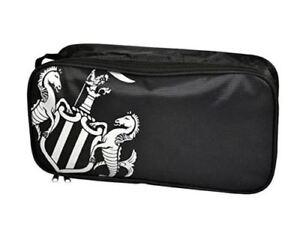 Bag School FC da Shoe Newcastle Foil Marsupio Child allenamento United Newcastle APwnvYq