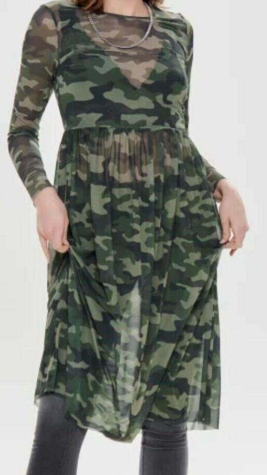 Anden kjole, Only, str. M