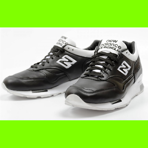 SCHUHE NEW BALANCE M1500FB - black-9