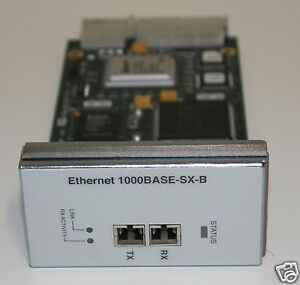 Juniper-1000BASE-SX-B-Ethernet-Module-710-002783
