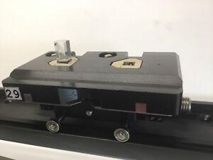 Google-Glass-Explorer-RARE-Mold-Robotic-Trolley-W-GLASS-PRISTINE-PRISM-GGLASS383