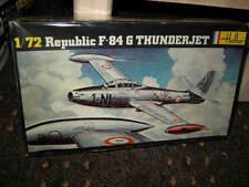 1:72 Heller Republic F-84 G Thunderjet OVP