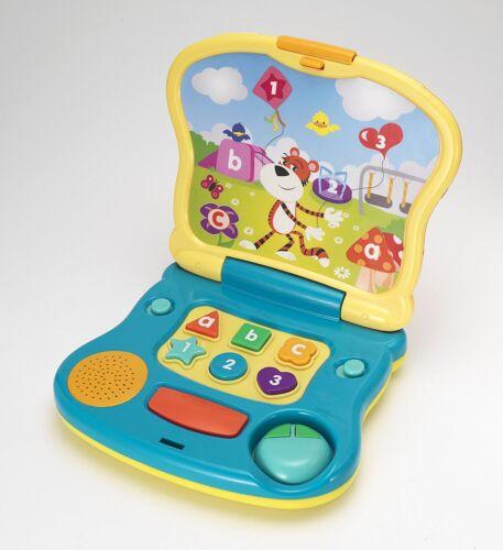 My Baby Genius Laptop