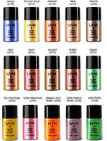 Nyx Loose Pearl Eye Shadow Choose Any 1 Color