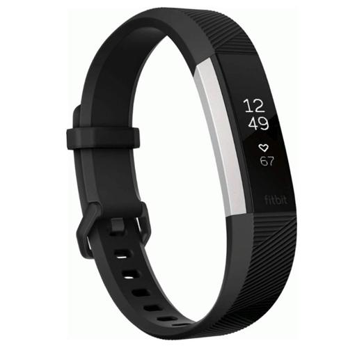 - Black FB406BKL large NEW Fitbit Alta Activity Tracker