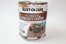 Rust-Oleum 301303 Sunset Decorative Concrete Coating