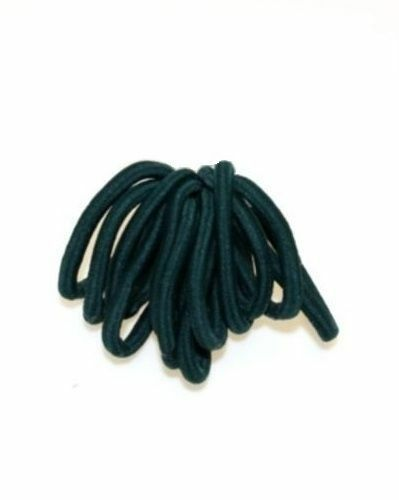 12 x Haargummi Haarband Elastisch Pferdeschwanz Gummi Zopfgummi Haarschmuck