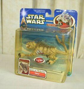 STAR-WARS-Attack-of-the-Clones-NEXU-Beast-New-in-Box