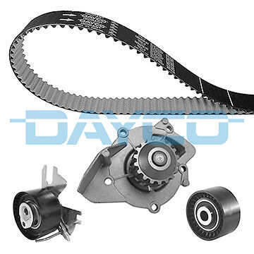 2006- DAYCO TIMING BELT WATER PUMP KIT KTBWP9670 FIT FORD S-MAX 2.0 TDCI