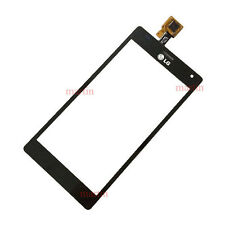 New Black LCD Touch Screen Digitizer Replacement Glass For LG Optimus 4X HD P880