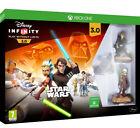 Disney Infinity 3.0 (Microsoft Xbox One, 2015)