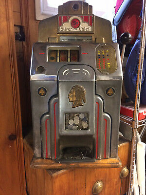 Video slot machines ebay