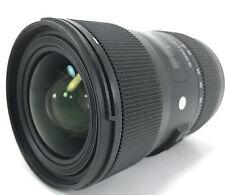 Sigma Art 18-35mm f/1.8 HSM DC Lens For Pentax