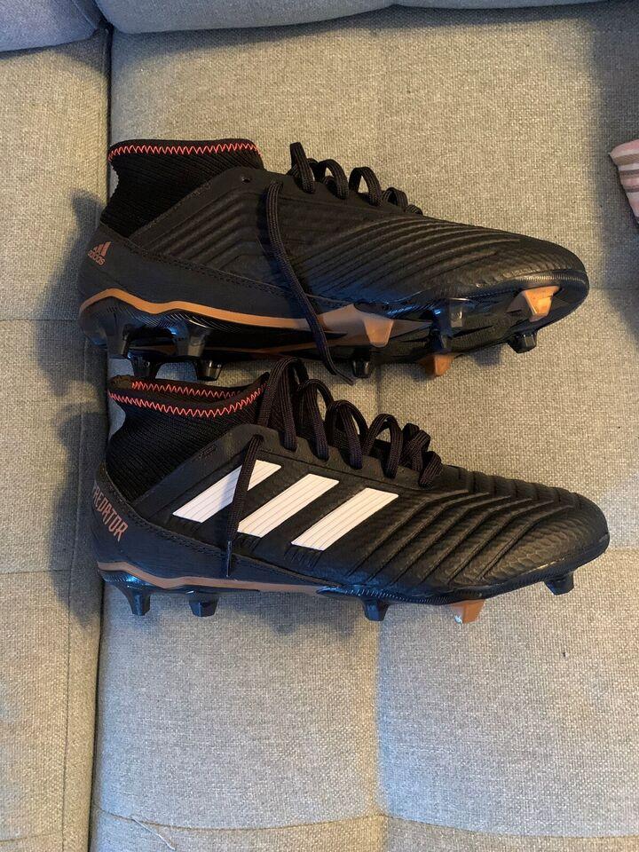 Fodboldstøvler, Fodboldstøvle, adidas predator 18.3