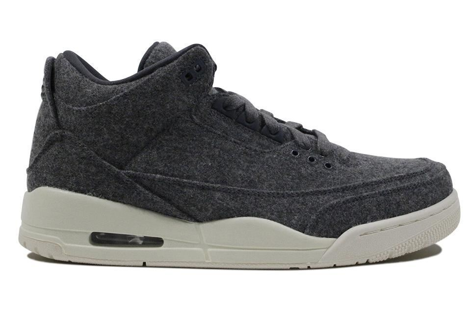Nike ?Air ?Jordan 3 Retro Wool