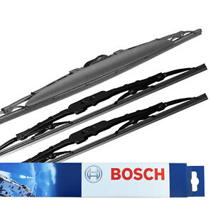 "Fits Fiat Tipo 160 Hatch Genuine Bosch Super Plus 15/"" 380mm Rear Wiper Blade"