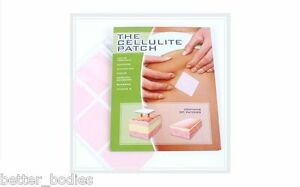 Cellulite-Patch-amp-Weight-Loss-Patch-In-One-Appetite-Suppressant-Diet-Works-Fast