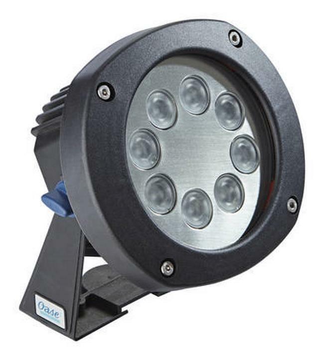 Oasis lunaqua Power LED XL 3000 Narrow spot faros de estanque y jardín