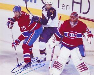 EVANDER KANE Signed VANCOUVER GIANTS 8X10 photo w/COA | eBay