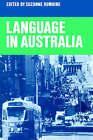 Language in Australia by Cambridge University Press (Paperback, 2004)