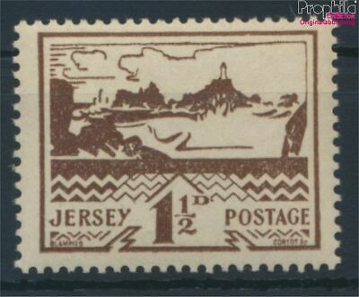 Jersey german. Cast.2.world. 9291739 Careful Calculation And Strict Budgeting 5y Unmounted Mint / Never Hinged 1943 L