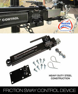 Friction-Sway-Control-Device-Trailer-Caravan-Camper-Boats-Anti-Sway-Bars