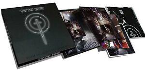 Toto - XIV  LTD. Boxset inkl. CD DVD, 2 LP Vinyl Gatefold T-Shirt Gr. L NEU NEW