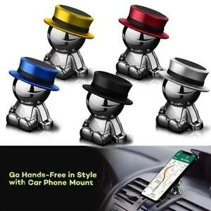 360-Degree-Magnetic-Car-Mount-Dashboard-Holder-For-Cell-Phone-Universal
