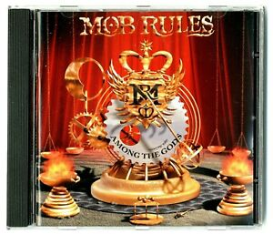 CD-MOB-RULES-AMONG-THE-GODS-10-TRACKS-ALBUM-ANNEE-2004