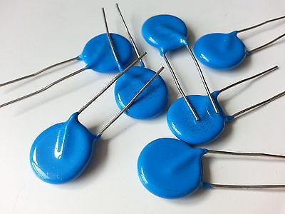 20pcs 14D821K Varistor Resistor 820V UL