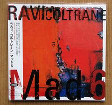 Ravi Coltrane , Mad 6 ( CD-SACD_Hibryd_Japan )