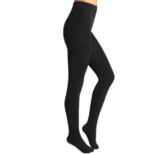 Black Full Footed Tights 1-3 Body Wrappers C30 Girl/'s Size Extra Small//Small
