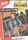 Amanda Show 2 Girls Room DVD 2001 Region 1 US IMPORT NTSC Very Good