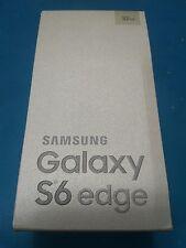 Samsung Galaxy S6 Edge 32GB T-MOBILE BRAND NEW GOLD PLATINUM