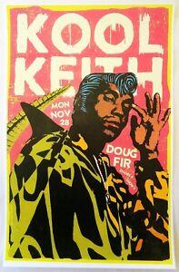 KOOL-KEITH-2016-Gig-POSTER-Portland-Oregon-Concert